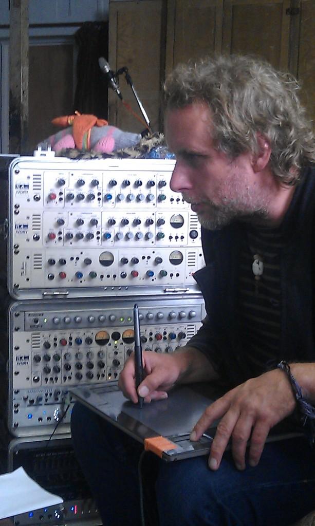Matt Tweed (& Dinosaurs)